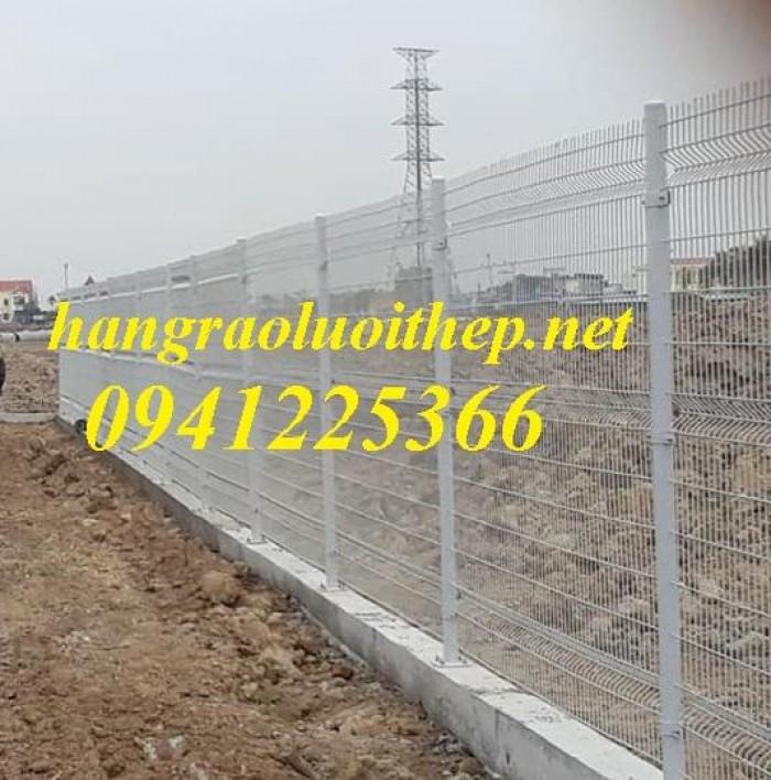 Hàng rào lưới thép,Hàng rào di động,Hàng rào mạ kẽm