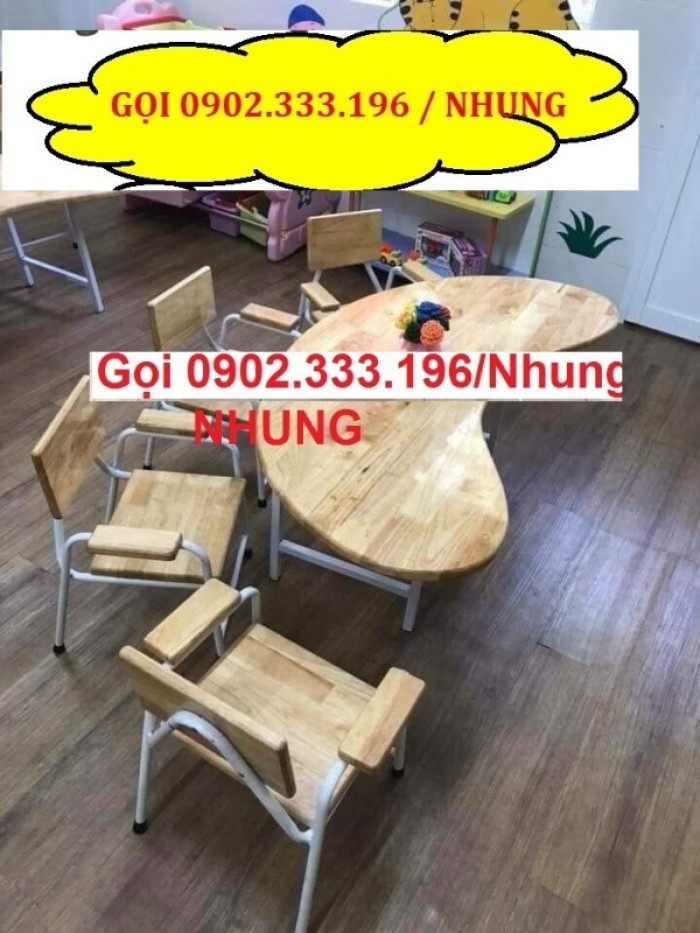 Bàn ghế mầm non, bàn ghế mầm non rẻ, ghế nhựa mầm non32