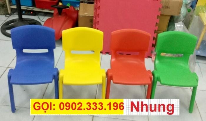 Bàn ghế mầm non, bàn ghế mầm non rẻ, ghế nhựa mầm non26