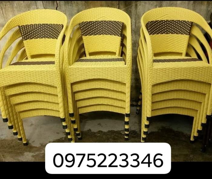 Chuyên sản xuất bàn ghế cafe  giá cả cạnh tranh tại xưởng, giá rẻ bắt ngờ1