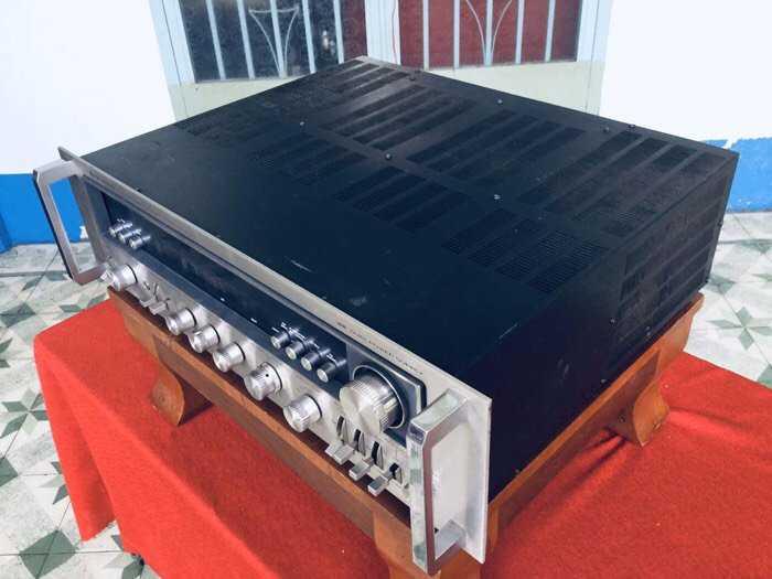 Tân Audio biên hòa KENWOOD KR 96001