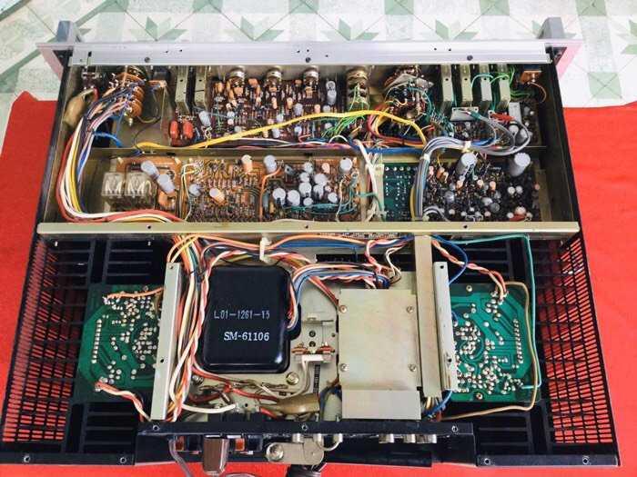 Tân Audio biên hòa KENWOOD KR 96004