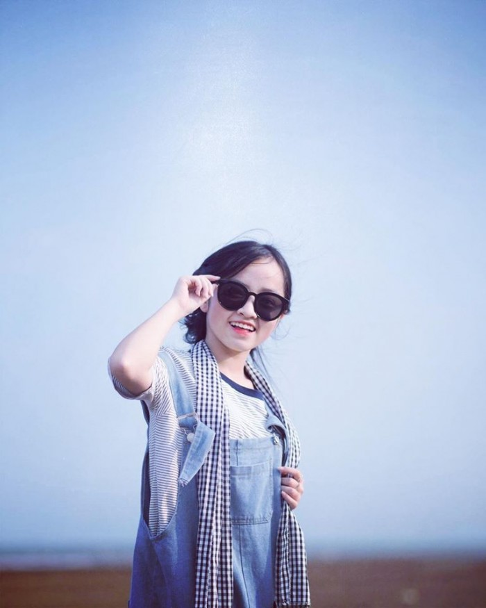 Ms Ánh