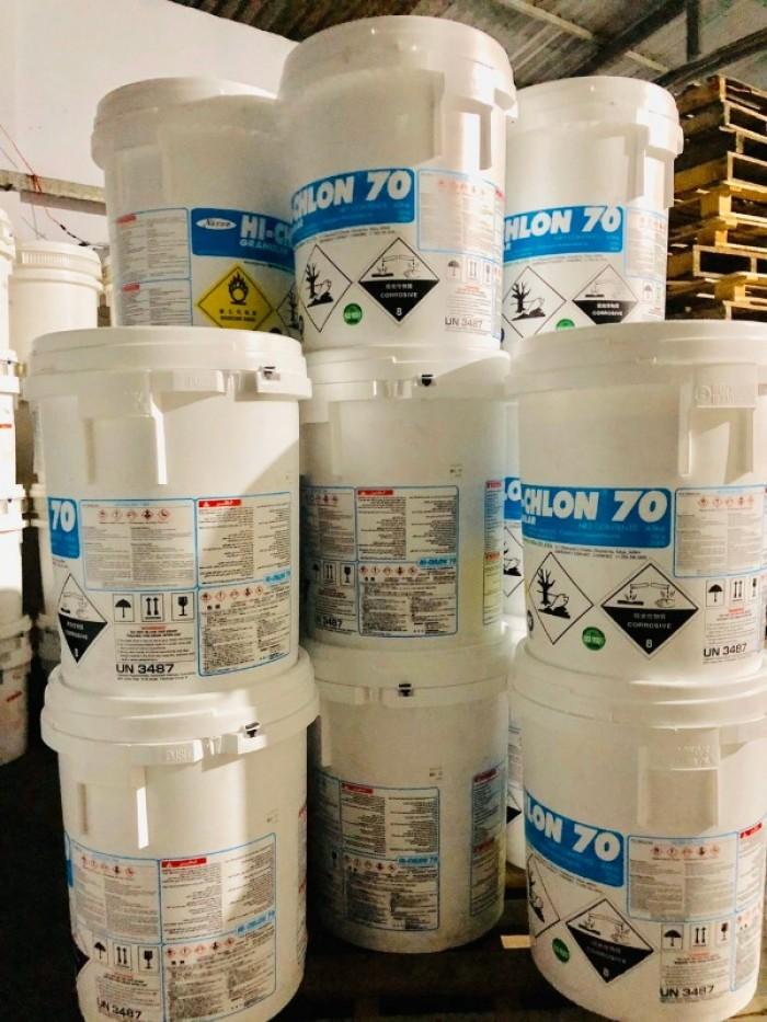 Chuyên phân phối chlorine Nippon Nhật0