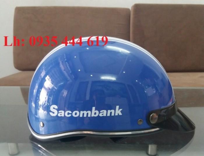 Mũ bảo hiểm quà tặng khách hàng giá rẻ tại Huế4