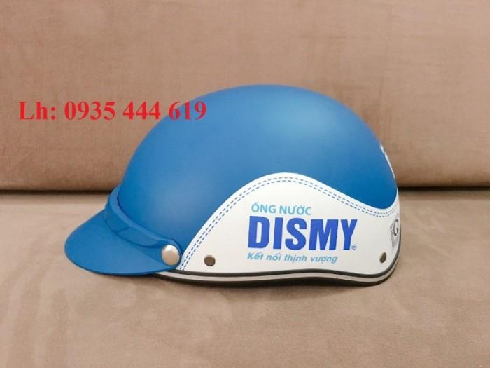 Mũ bảo hiểm quà tặng khách hàng giá rẻ tại Huế6