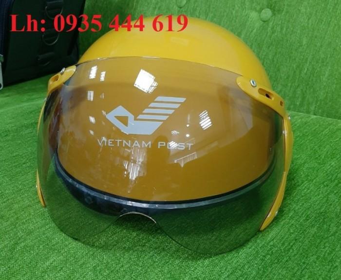 Mũ bảo hiểm quà tặng khách hàng giá rẻ tại Huế5