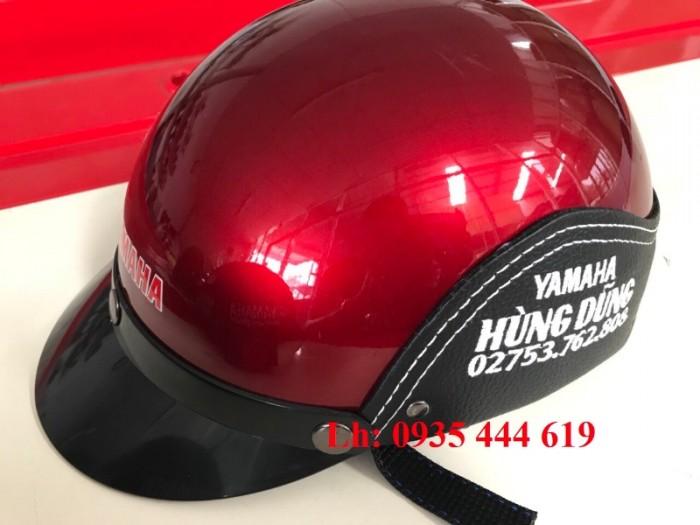 Mũ bảo hiểm quà tặng khách hàng giá rẻ tại Huế3