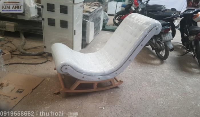 Ghế bập bênh UMA6