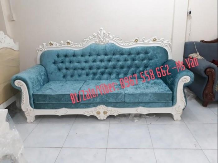 ghế dài tân cổ điển giá rẻ11
