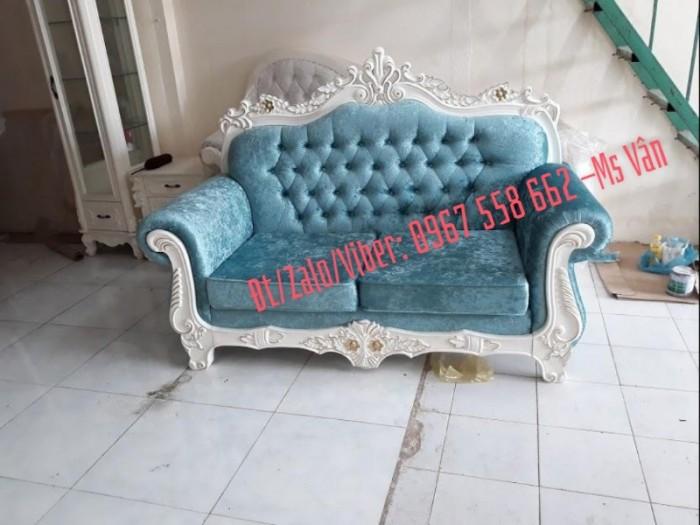 sofa tân cổ điển giá rẻ hcm