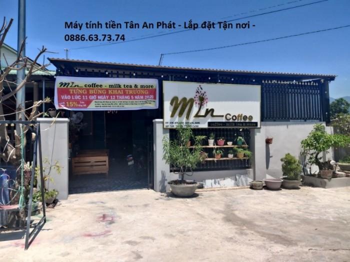 Trọn bộ máy tính tiền tại Bình Định cho quán cà phê, nhà hàng giá rẻ2