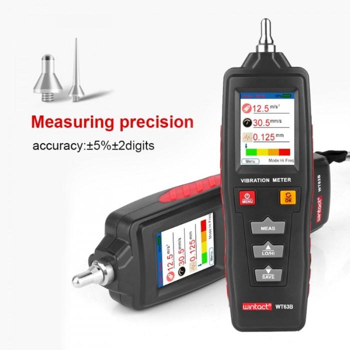 Máy đo độ rung WT63B0