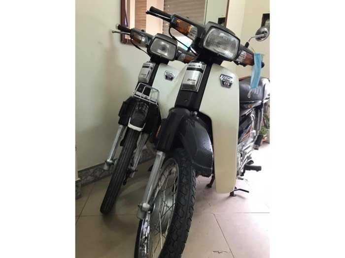 Cần tiền kinh doanh bán gấp xe dream Việt0