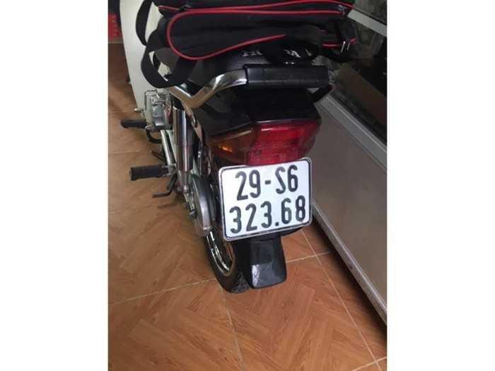 Cần tiền kinh doanh bán gấp xe dream Việt2