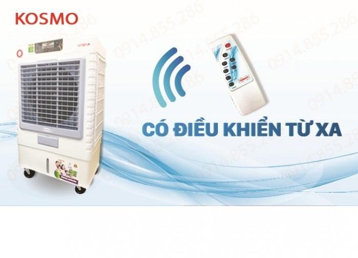 Quạt điều hòa không khí bằng hơi nước KOSMO AK-80000