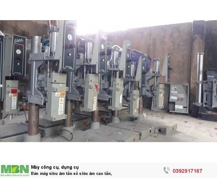 Bán máy siêu âm tần số siêu âm cao tần1