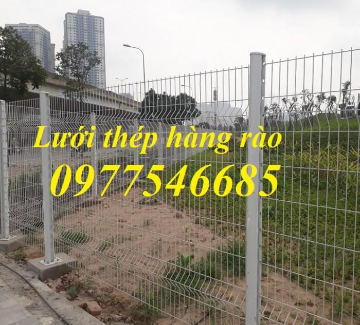 Lưới thép hàng rào mạ kẽm,Hàng rào mạ kẽm nhúng nóng .