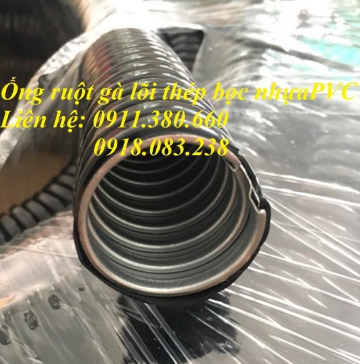 Chuyên Ống Ruột Gà Lõi Thép Luồn Dây Điện, Dây Cáp Quang4