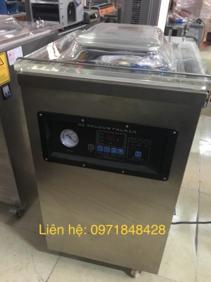 Máy hút chân không thực phẩm, máy đóng gói hút chân không DZ4000