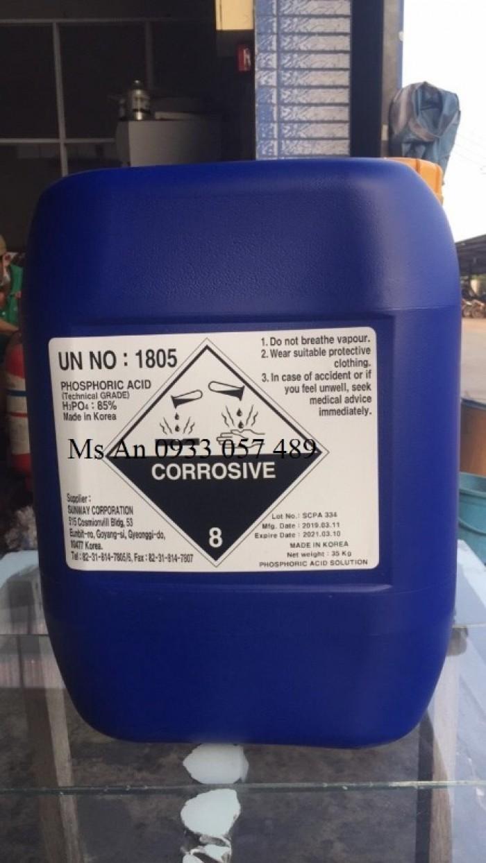 Photphoric Acid2
