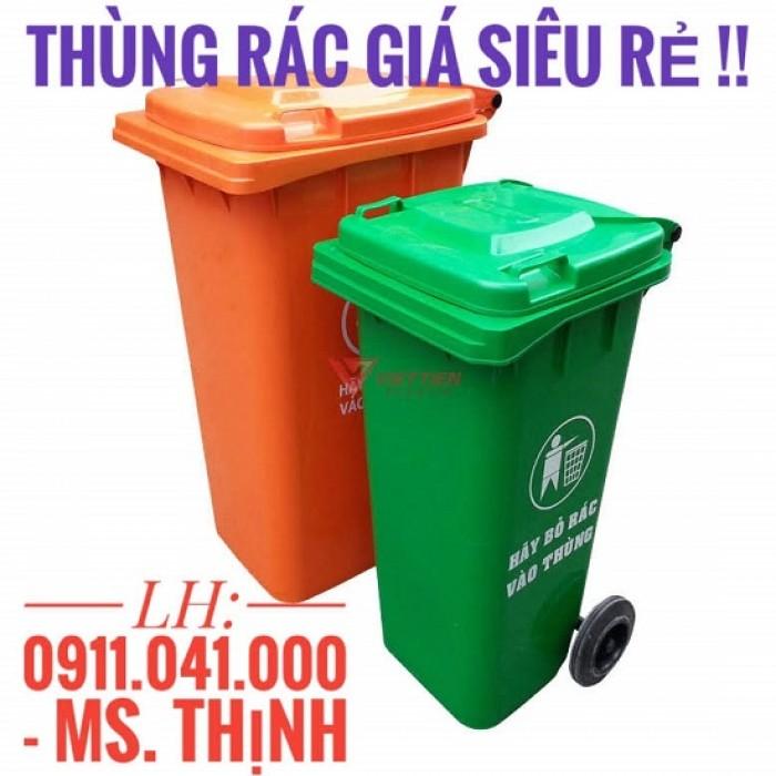 Thùng rác công cộng giá sốc-ms thịnh-09110410000