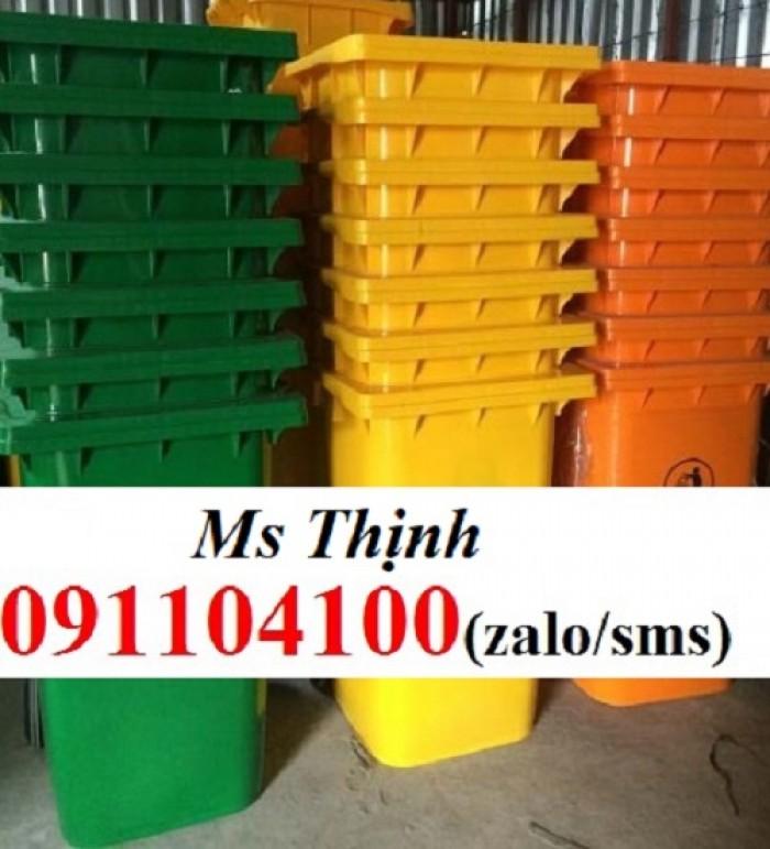 Thùng rác công cộng giá sốc-ms thịnh-09110410002
