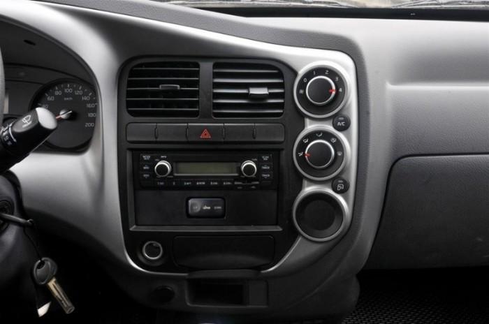 Thaco giới thiệu xe ben mới Kia New Frontier K250B4