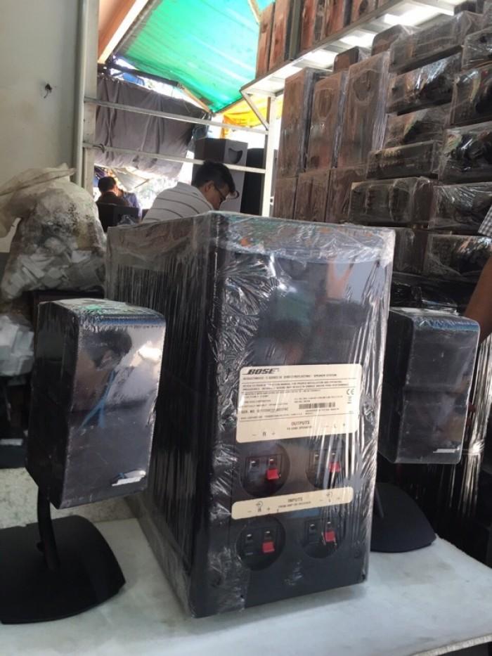 Chuyên bán Loa Sub Bose M5 hàng bải5