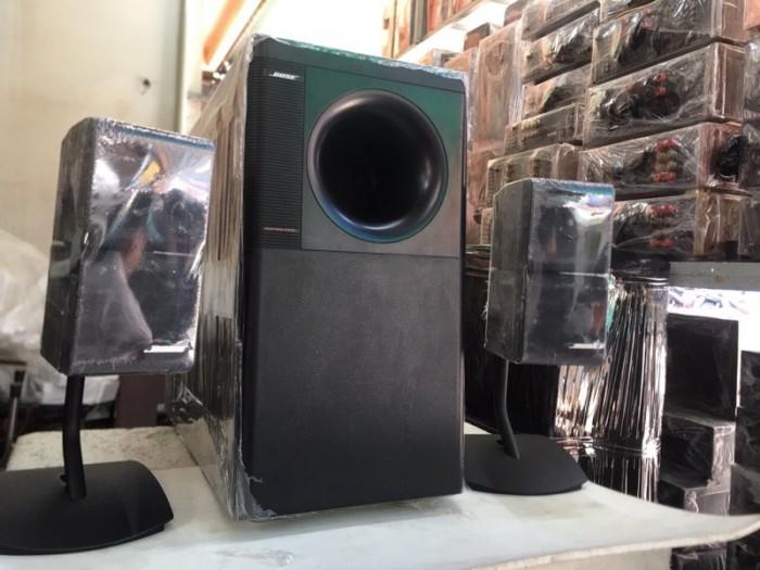 Chuyên bán Loa Sub Bose M5 hàng bải1