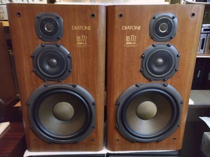 Chuyên bán Loa Diatone DS-77Z hàng tuyền đẹp0