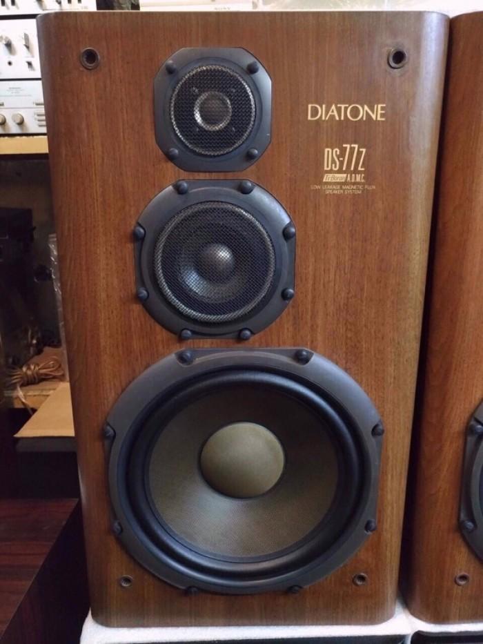 Chuyên bán Loa Diatone DS-77Z hàng tuyền đẹp2