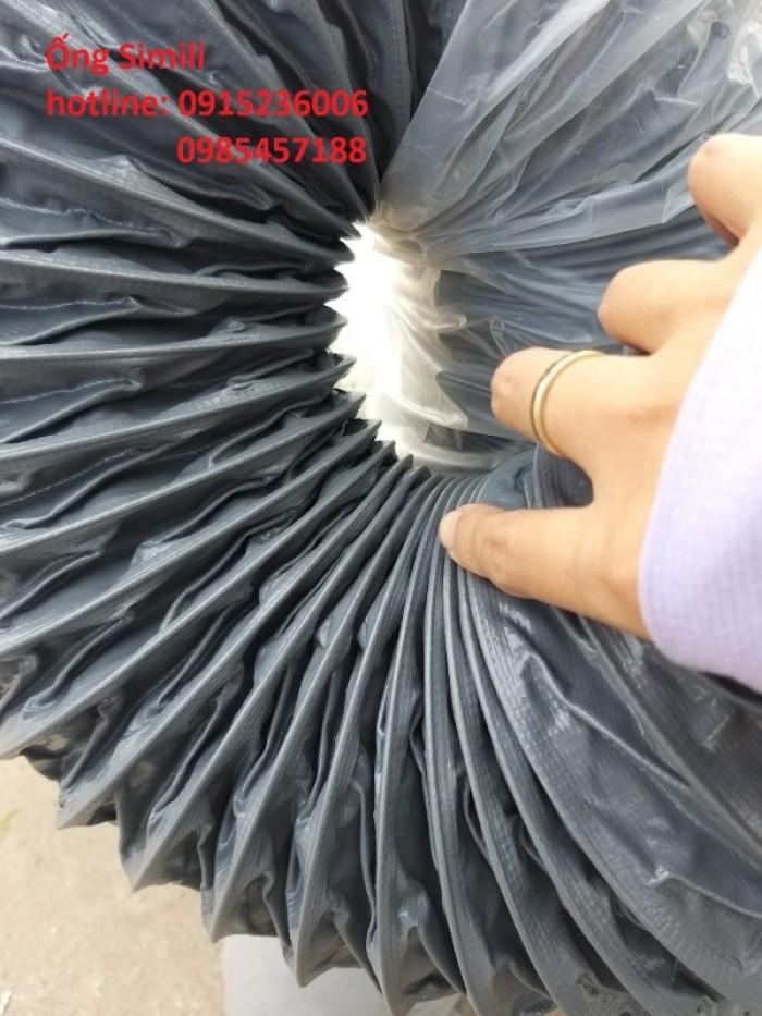Nơi Bán Ống gió bụi Phi 400 chất lượng tốt giá thành hợp lý1