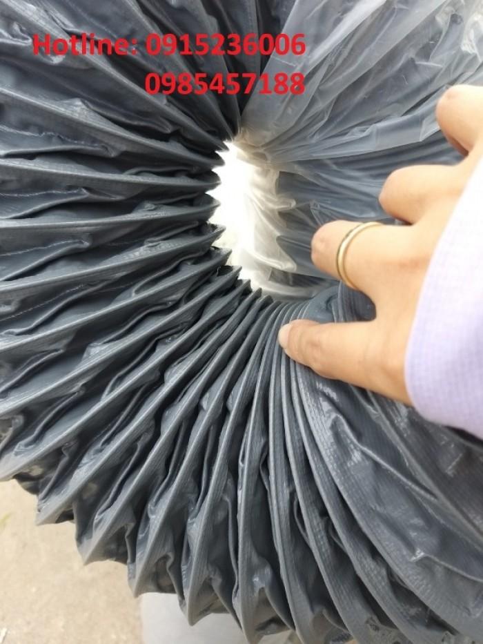 Nơi Bán Ống gió bụi Phi 400 chất lượng tốt giá thành hợp lý2