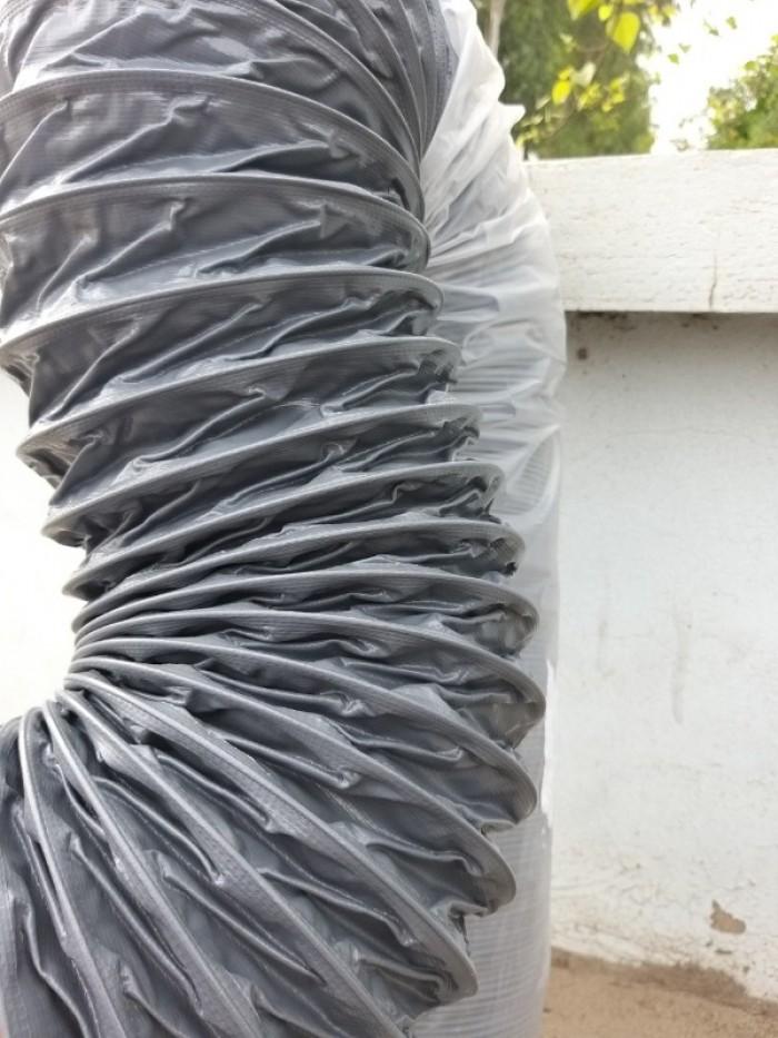 Nơi Bán Ống gió bụi Phi 400 chất lượng tốt giá thành hợp lý3
