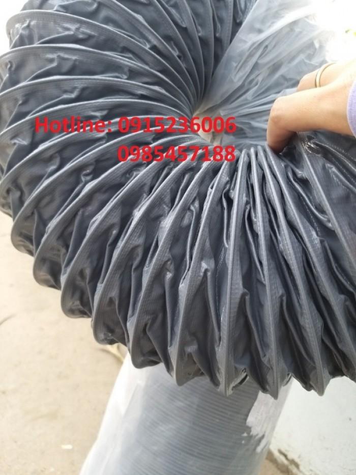 Nơi Bán Ống gió bụi Phi 400 chất lượng tốt giá thành hợp lý5