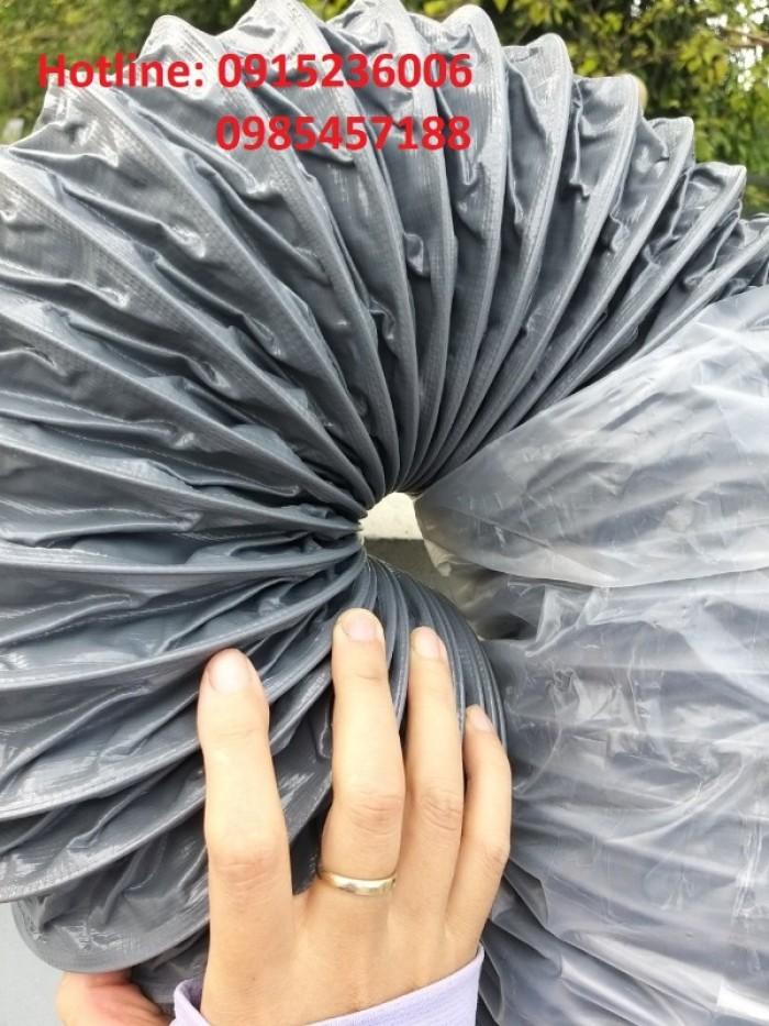 Nơi Bán Ống gió bụi Phi 400 chất lượng tốt giá thành hợp lý6