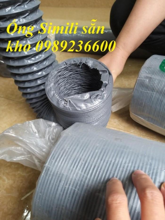 Nhà phân ống gió bụi Simili D125, D150, D200, D250, D300, D350, D400 sẵn kho0