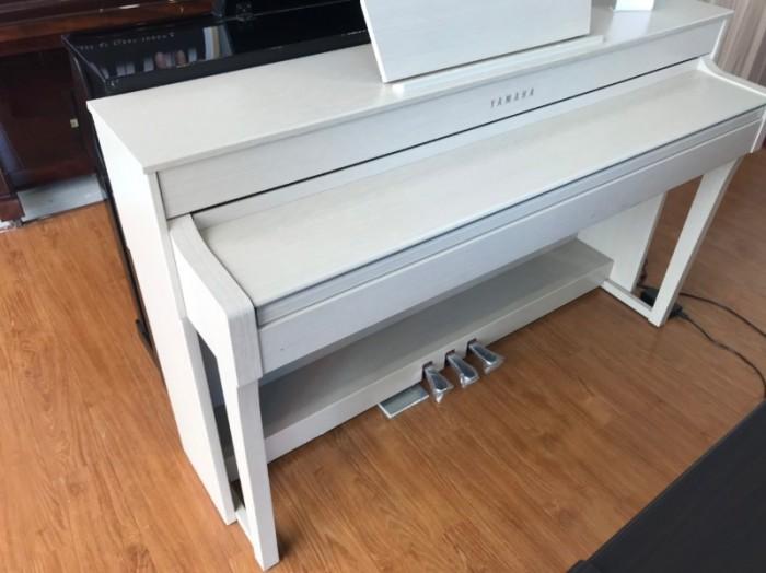 Đàn Piano Yamaha CLP 635 WA - Khát Vọng Music