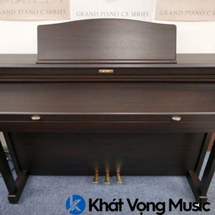 Piano Kawai CA 91 R - Khát Vọng Music