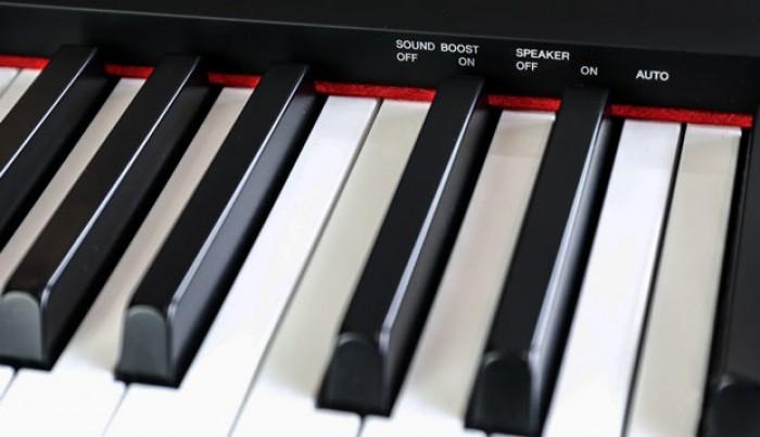Piano Yamaha P 125 - Khát Vọng Music0