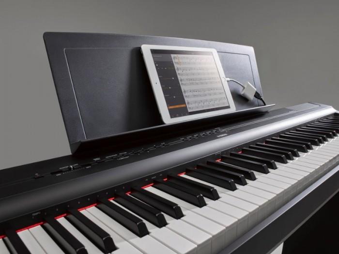Piano Yamaha P 125 - Khát Vọng Music6