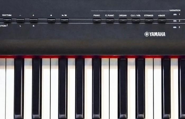 Piano Yamaha P 125 - Khát Vọng Music7