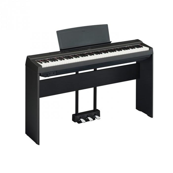 Piano Yamaha P 125 - Khát Vọng Music5