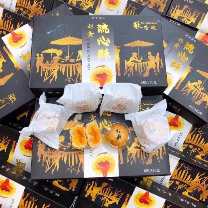 Bánh Liu Xin Su3