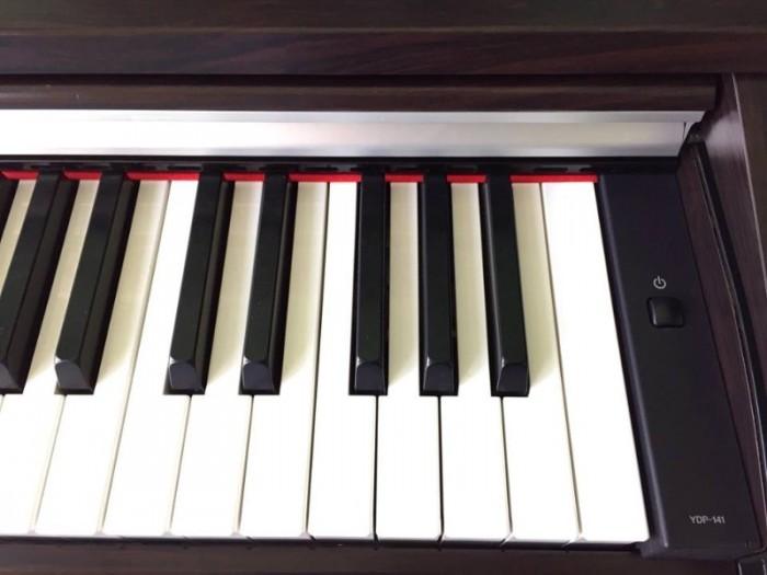Đàn Piano Điện YAMAHA YDP 141 - Khát Vọng Music1