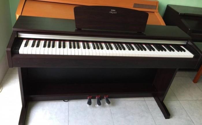 Đàn Piano Điện YAMAHA YDP 141 - Khát Vọng Music2