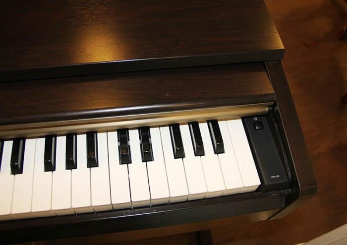 Đàn Piano Điện YAMAHA YDP 161 - Khát Vọng Music0