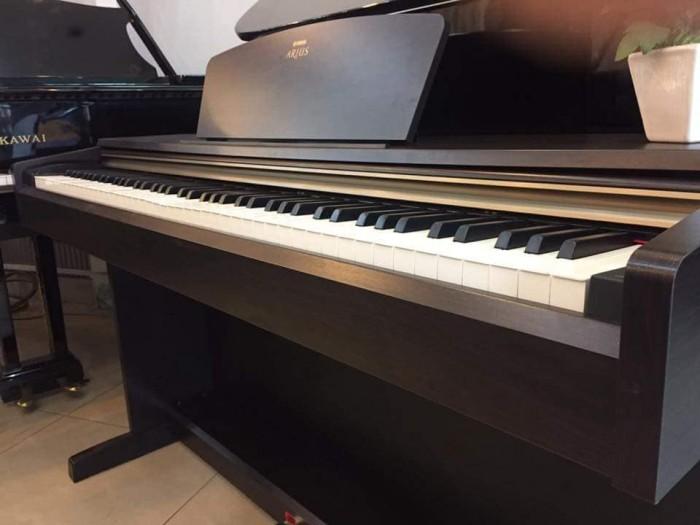 Đàn Piano Điện YAMAHA YDP 161 - Khát Vọng Music1