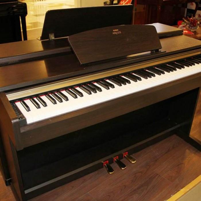 Đàn Piano Điện YAMAHA YDP 161 - Khát Vọng Music6